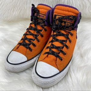 CONVERSE HIGH TOP UNISEX SNEAKERS